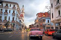 Op vakantie naar Cuba, travelreport van Valentine
