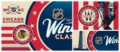 Branding the NHL Winter Classic