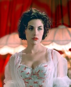 Sherilyn Fenn (Twin Peaks, TV)