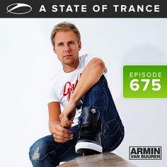 Armin Van Buuren A state of trance 675