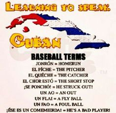 We're Not Yelling...We're Cuban... That's How W Talk| Learning to speak Cuban