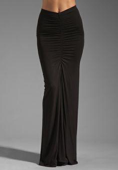 Black Minimal High Rise Shorts - Sophia Miacova for Love Culture ...