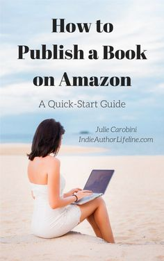 New to self publishing? Find practical advice & inspiration here at Indie Author Lifeline.