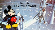 Funny Disney Star Wars Pictures  35 Pics