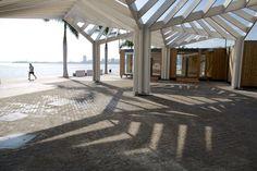 Luanda Bay Promenade - Modular Buildings and Shades, by Jular (13)