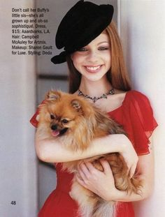 Check out production photos, hot pictures, movie images of Michelle Trachtenberg and more from Rotten Tomatoes' celebrity gallery! Michelle Trachtenberg, Seventeen Magazine, Celebrity Gallery, Light Of My Life, Bobby Brown, Gossip Girl, Fashion Shoot, Puppy Love, Character Inspiration