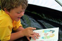 Après 20 ans de travail, le GDA propose une solution pouvant peut-être redonner un peu d'espoir aux jeunes ayant de la difficulté à lire. #lecture #education http://rire.ctreq.qc.ca/2013/04/des-manuels-scolaires-adaptes-aux-eleves-ayant-des-difficultes-a-lire/