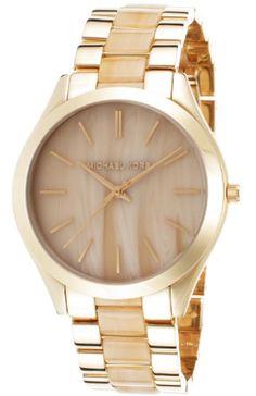7e8c5d482b3d elegant gold watch Michael Kors Shop