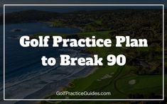 How to Break 90 Consistently in 2020 (Golf Practice Plan) Golf Academy, Golf Score, Best Golf Clubs, Golf Practice, Club Face, Golf Instruction, Golf Exercises, Golf Tips For Beginners, Lobster Tails