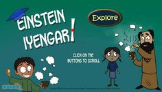Understand the simple chemical reactions with #EinsteinIyengar. Find out how good is Eeshan at #Chemistry? For more science article for kids, visit:  http://mocomi.com/learn/science/