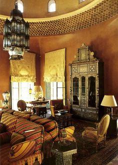 The Moroccan Dream