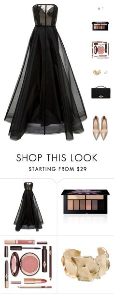 """Sin título #4983"" by mdmsb on Polyvore featuring moda, Alex Perry, Smashbox y Christian Dior"