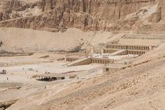 offerte viaggi Egitto, Tempio di Hatshepsut http://www.italiano.maydoumtravel.com/Pacchetti-viaggi-in-Egitto/4/0/
