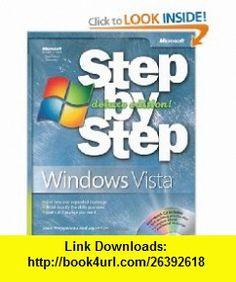 Windows Vista Step by Step Deluxe Edition (9780735625327) Joyce Cox, Joan Lambert III , ISBN-10: 0735625328  , ISBN-13: 978-0735625327 ,  , tutorials , pdf , ebook , torrent , downloads , rapidshare , filesonic , hotfile , megaupload , fileserve