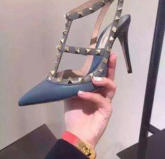Imagem de wishlist, fashion, and heels