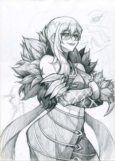 Evelynn【League of Legends】 Evelynn League Of Legends, League Of Legends Characters, Lol League Of Legends, Desenhos League Of Legends, Champions League Of Legends, Drawing Reference Poses, Art Reference, Arte Sketchbook, Cool Sketches