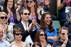 Kate Middleton -love her hair