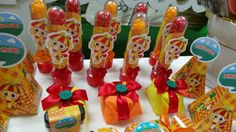 festa sitio do pica pau amarelo - Pesquisa Google
