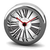 Found it at Wayfair.co.uk - Alloy Desire Alarm Clock