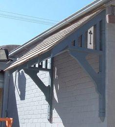 Fedwood Timber - Balustrading, Handrails, Posts, Verandah Brackets and more…