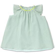 Floaty Dress, AQUA - Floaty Dress