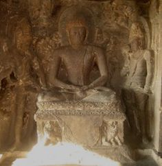 buddha & bodhisattvas