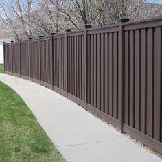 Gallery - Trex Fencing, the Composite Alternative to Wood & Vinyl Trex Fencing, Composite Fencing, Wood Composite, Privacy Walls, Privacy Fences, Outdoor Privacy, Cedar Fence, Wooden Fence, Outdoor Spaces