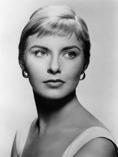 Joanne Woodward (February 27, 1930) American actress (o.a. known from.the movie 'The three faces of Eve' from 1957).