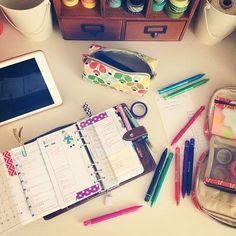Studyspo | via Tumblr on We Heart It