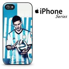 Barcelona Messi Argentina Phone Case | Apple iPhone 4/4s 5/5s 5c 6 6 Plus Samsung Galaxy S3 S4 S5 S6 S6 Edge Samsung Galaxy Note 3 4 5 Hard Case  #AppleiPhoneCase #SamsungGalaxyCase #SamsungGalaxyNoteCase #Yuicase.com