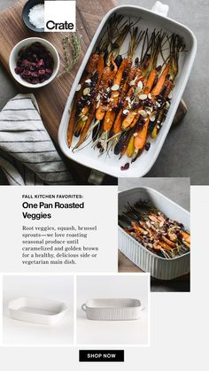 Fall Dishes, Thanksgiving Side Dishes, Thanksgiving Recipes, Fall Recipes, Holiday Recipes, Great Recipes, Root Veggies, Vegetables, Vegetarian Side Dishes
