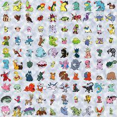 all legendary pokemon up to generation 6 pokémon pinterest