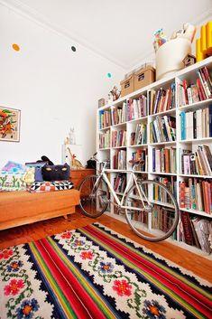 La casa de Beci Orpin | Kireei