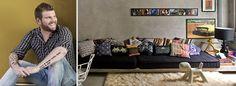 urban decor Urban Decor, Living Room Decor, Diy, Couch, Furniture, Design, Home Decor, Shopping, Journals