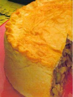 Empanada gallega por Choly Berreteaga