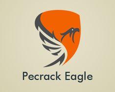113 best eagle images on pinterest logo design eagle logo and