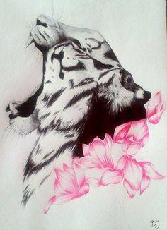 magnoliepink