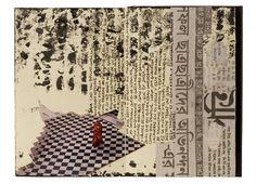collage, Juan Rayos