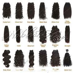 Look what I found Via Alibaba.com App: - brazilian,mongolian,malaysian,peruvian,indian virgin hair extension all hair textures