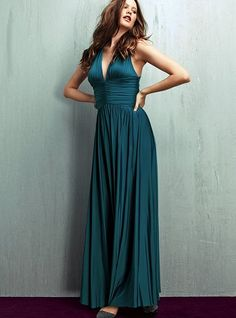 Turquoise dress  lovvvveee this color