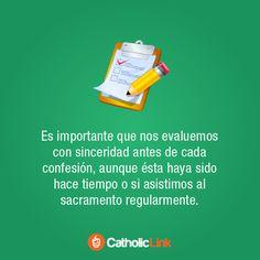 Biblioteca de Catholic-Link - Infografía: Guía práctica para hacer una buena...