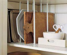Es inevitable que la cocina tienda a regarse más rápido, pues en muchos hogareses donde pasamos más tiempo diariamente. Sin embargo, si te tomas un ratopara organizar tu cocina con …