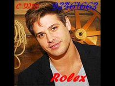 Rolex - Dado Dolabella  Oficial