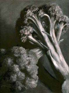 "Jo Bradney  ""Broccoli"""