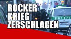 """Polizei nimmt 65 Rocker in Gewahrsam.  Am Samstagabend haben Rocker erneut für einen Polizeigroßeinsatz an der """"Discomeile"""" in der Bremer Innenstadt gesorgt. http://videonachrichten.tv/nachrichten/video/watch/polizei-nimmt-65-rocker-in-gewahrsam.html"""