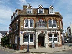 Whitstable, Kent | From cherington