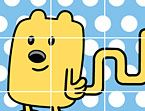 Wow Wow Wubbzy - puzzle for stocking stuffer