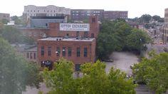 The Cotton Exchange, Wilmington, NC