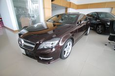 Mercedes Benz CLK 350 For Sale                         in Jeddah