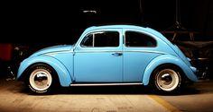 Fusca 1961 de 300 cv - Street Customs - Notícias, Carros, Fotos, Vídeos, Wallpapers, Hot Rods, Som Automotivo
